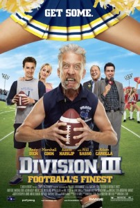 Division III Football's Finest