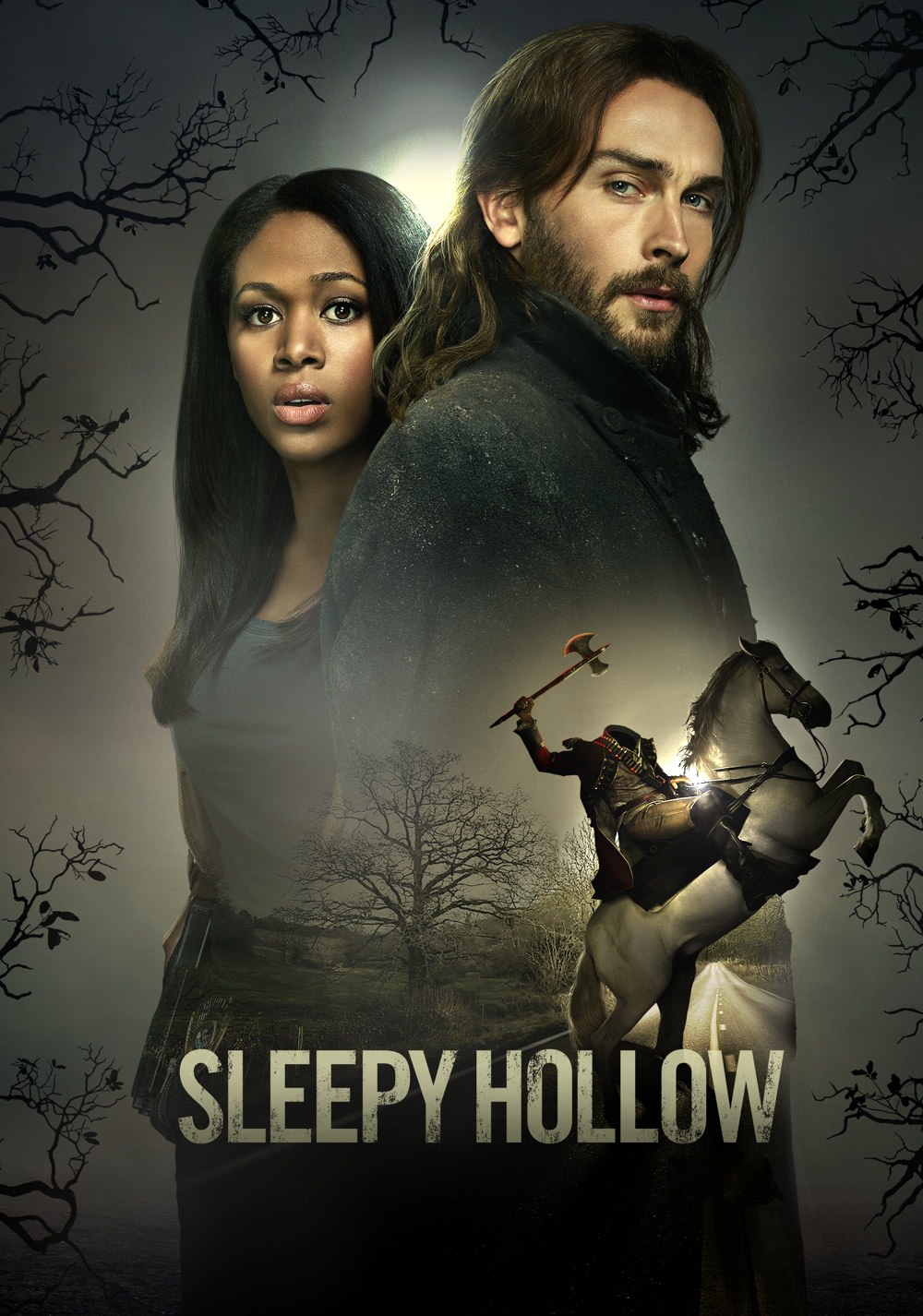 Sleepy Hollow on netflix