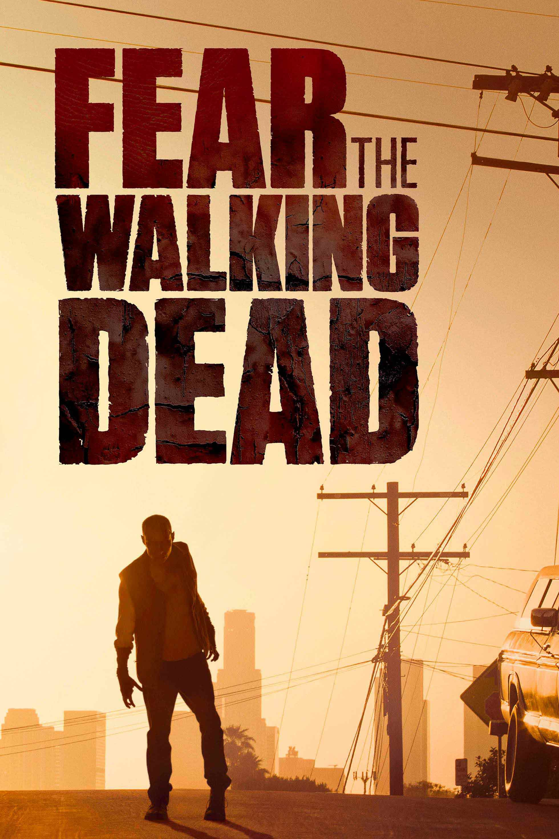 fear the walking dead on netflix