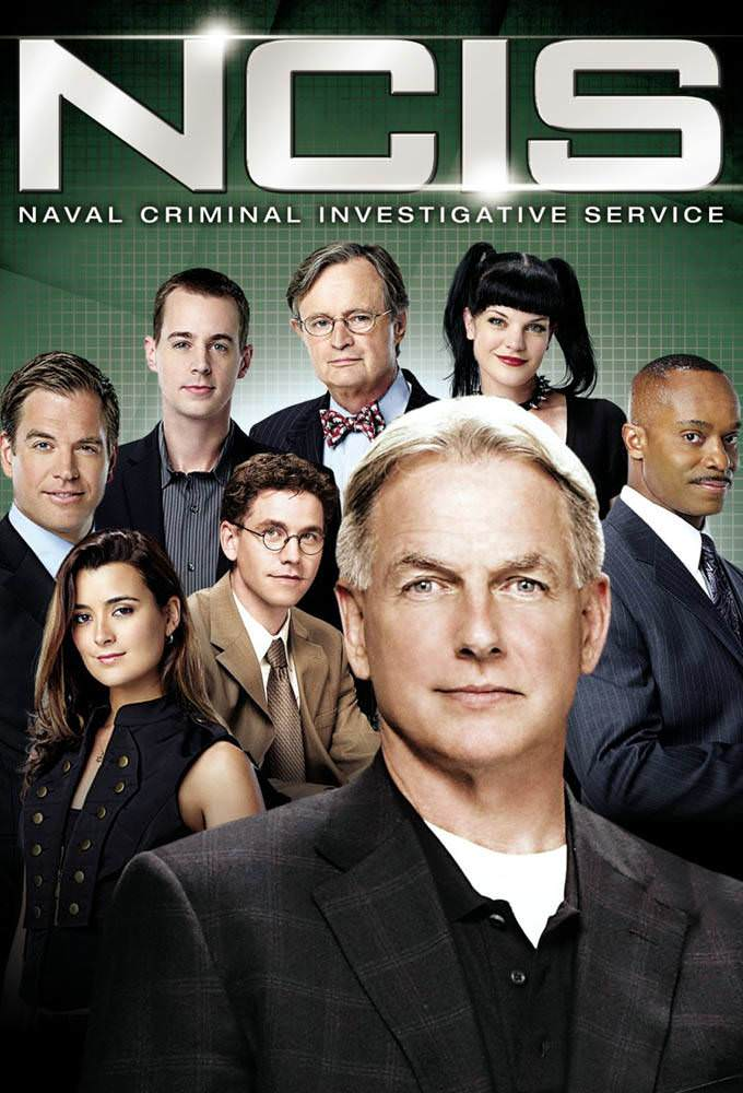 Image result for ncis australia