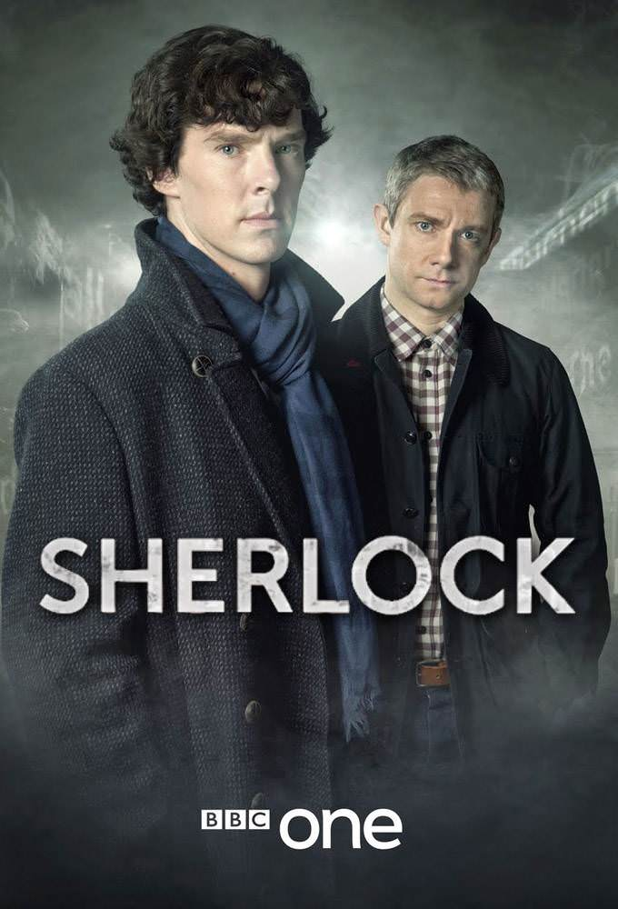 Sherlock on netflix