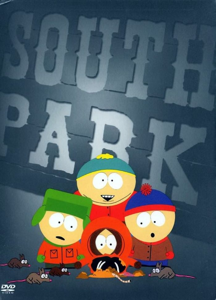 South Park on netflix