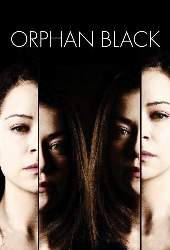orphan black on netflix