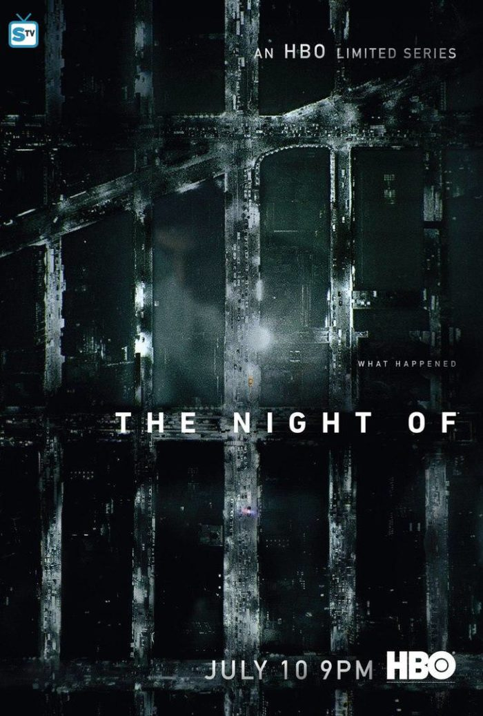 the night of on netflix