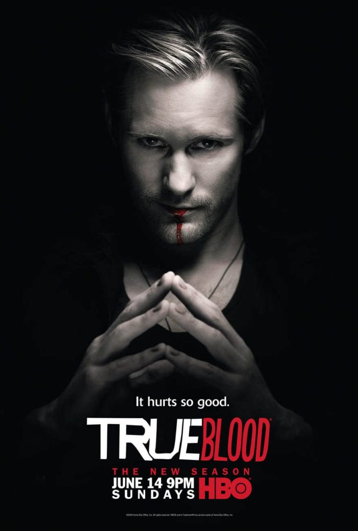 true blood on netflix