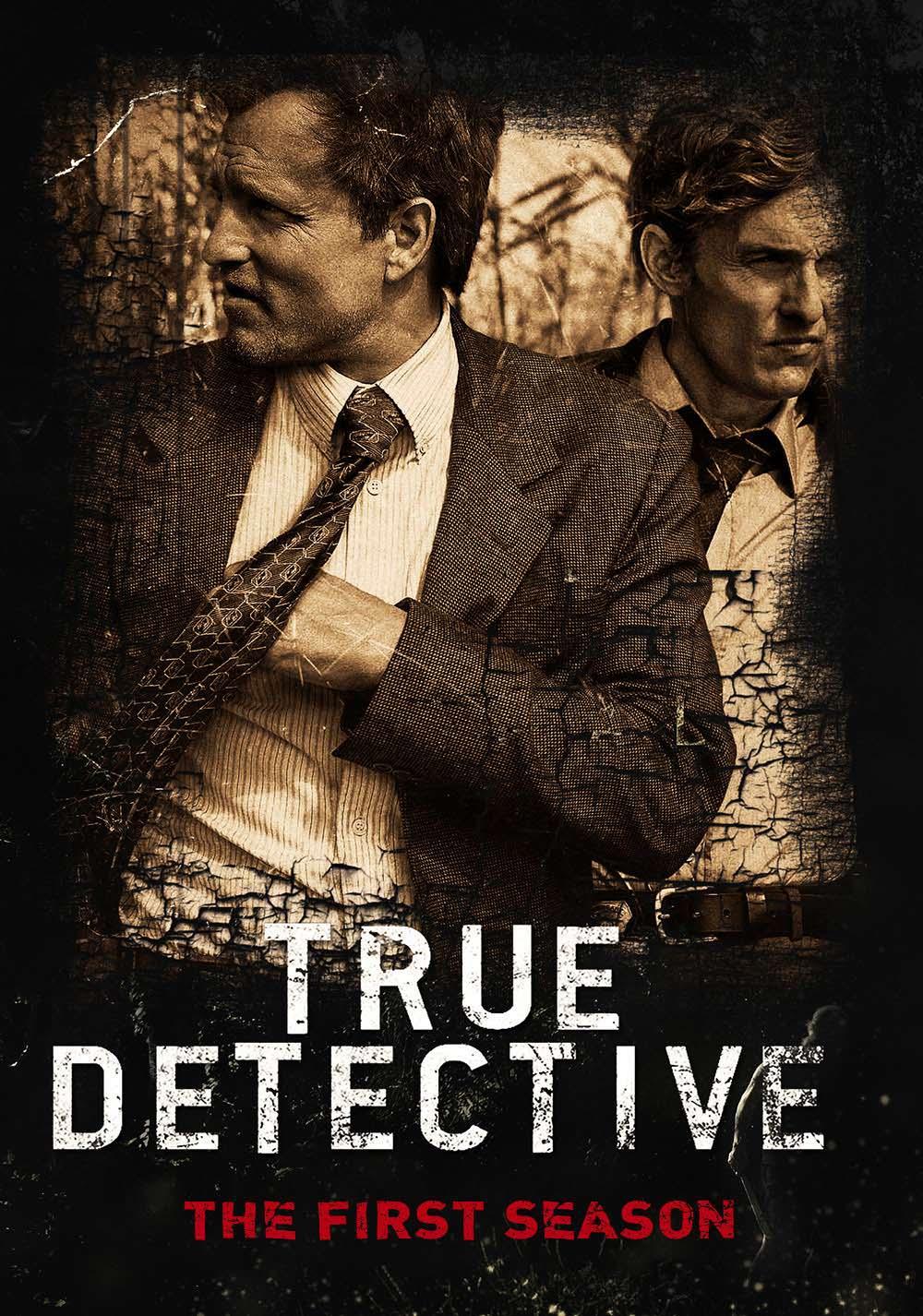 Netflix True Detective